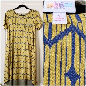 Carly Lularoe dress size S